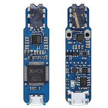SabajDa2 - Amplificador portátil USB DAC con Auriculares, 2 en 1, 32 bits, 768 kHz: Amazon.es: Electrónica