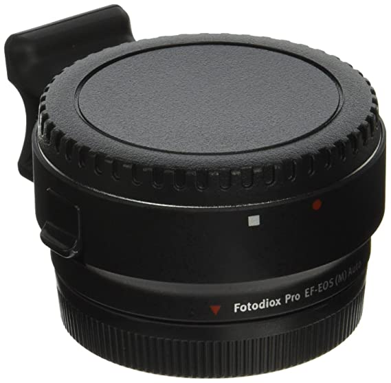 The 8 best canon ef m lens adapter