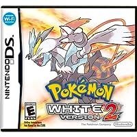 Pokemon White Version 2 (U.S version, region free)
