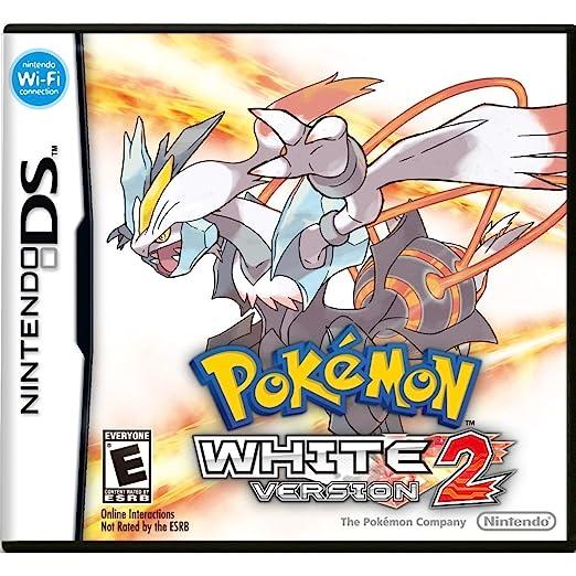 Pokemon black and white save file download pc