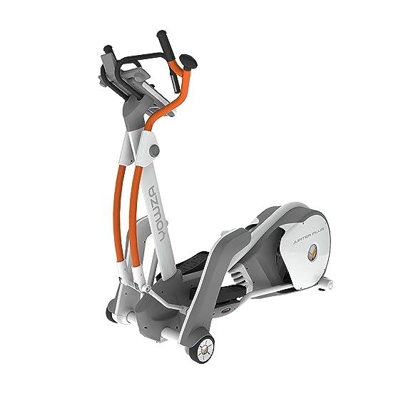 Yowza Fitness Jupiter Plus Cardio seguro de capacitación serie elíptica máquina: Amazon.es: Deportes y aire libre