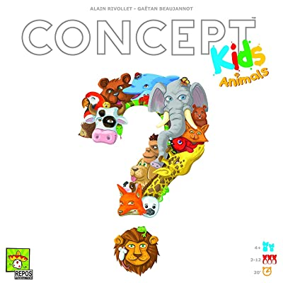 Concept Kids: Toys & Games