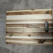 Amazon.com: Architec – gwat16 N gripperwood Tabla de cortar ...