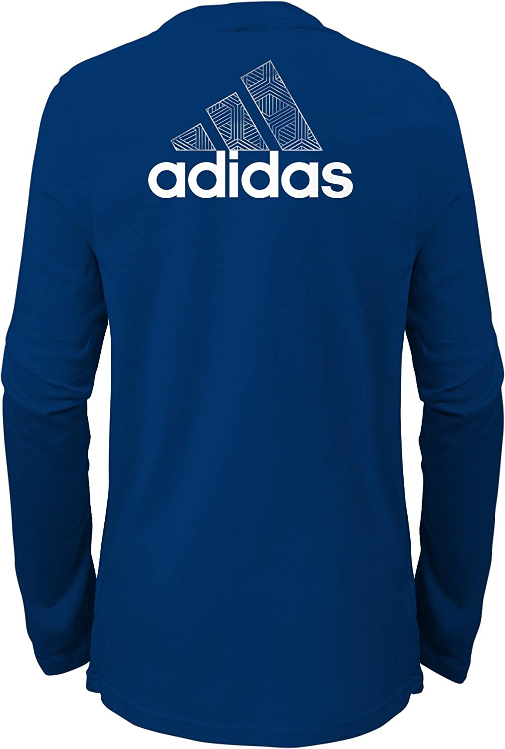 MLS Girls Long sleeve