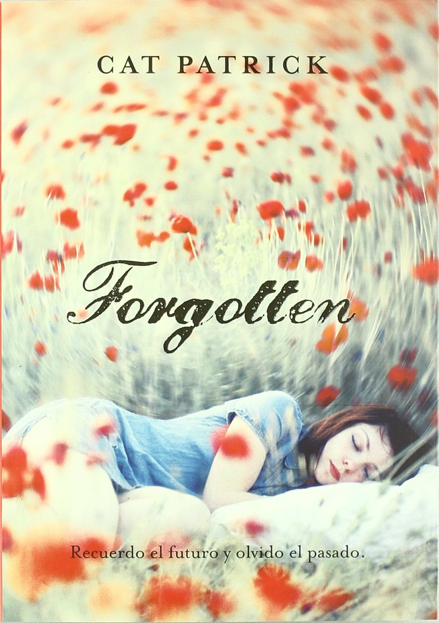 Forgotten (Luna roja, Band 13)