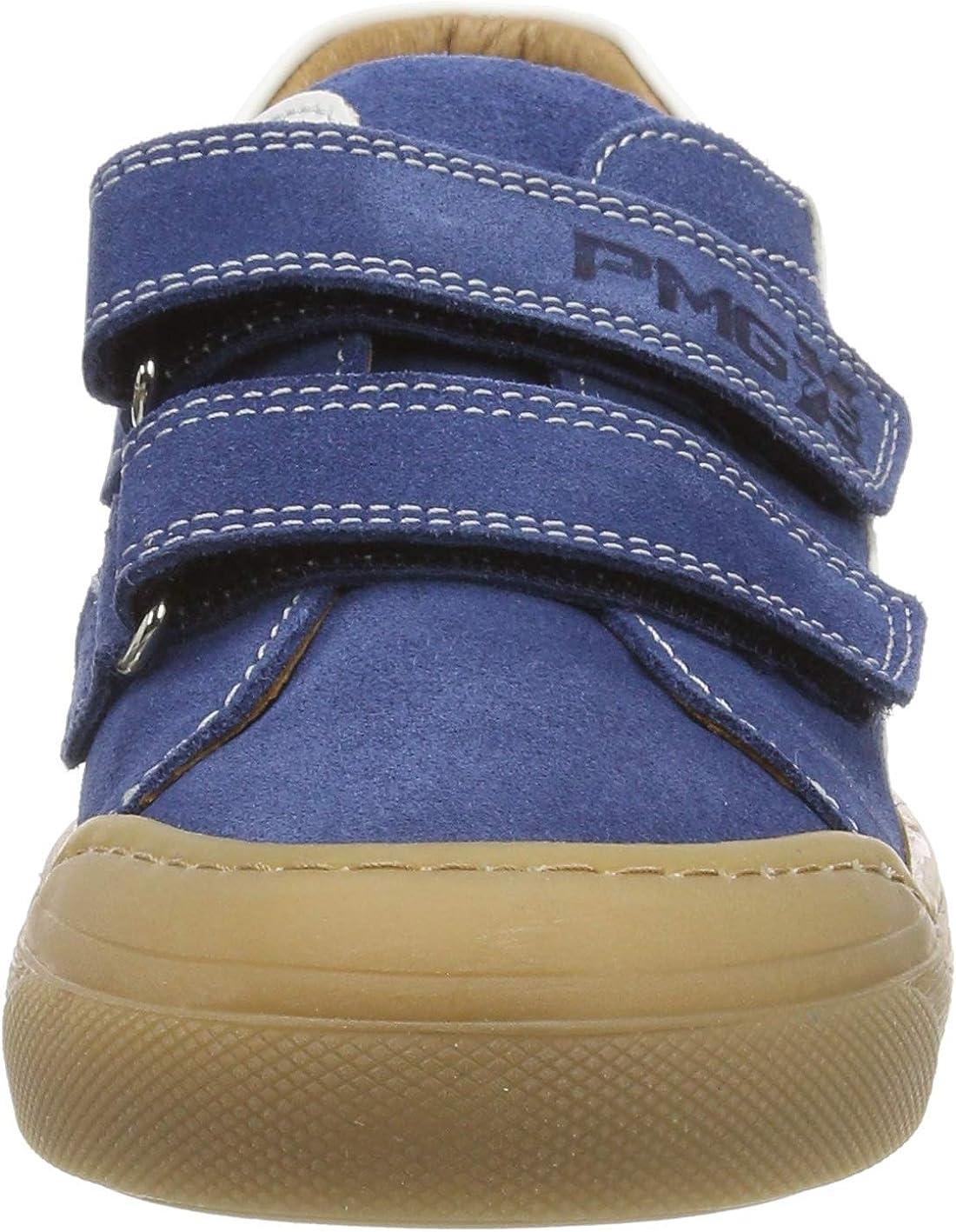 Primigi Boys/' Ptm 34239 Low-Top Sneakers