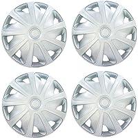 16in Commercial Set Of 4 ESTILO Wheel Trim - 62822 |Next working day to U