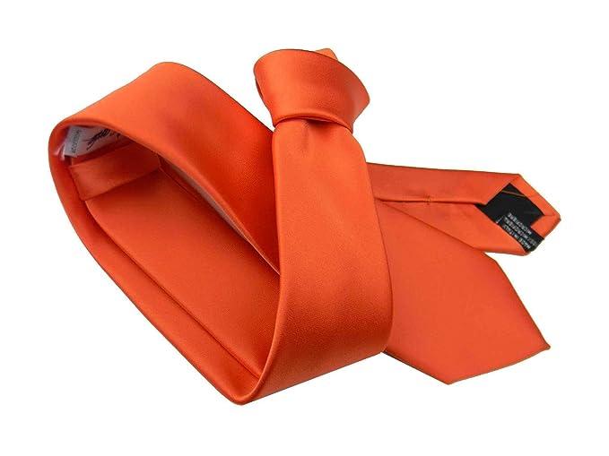 39612a65b2 Avantgarde - Cravatta Slim Tinta Unita Made in Italy Colori Cravattino  Skinny Tie Top Quality: Amazon.it: Abbigliamento