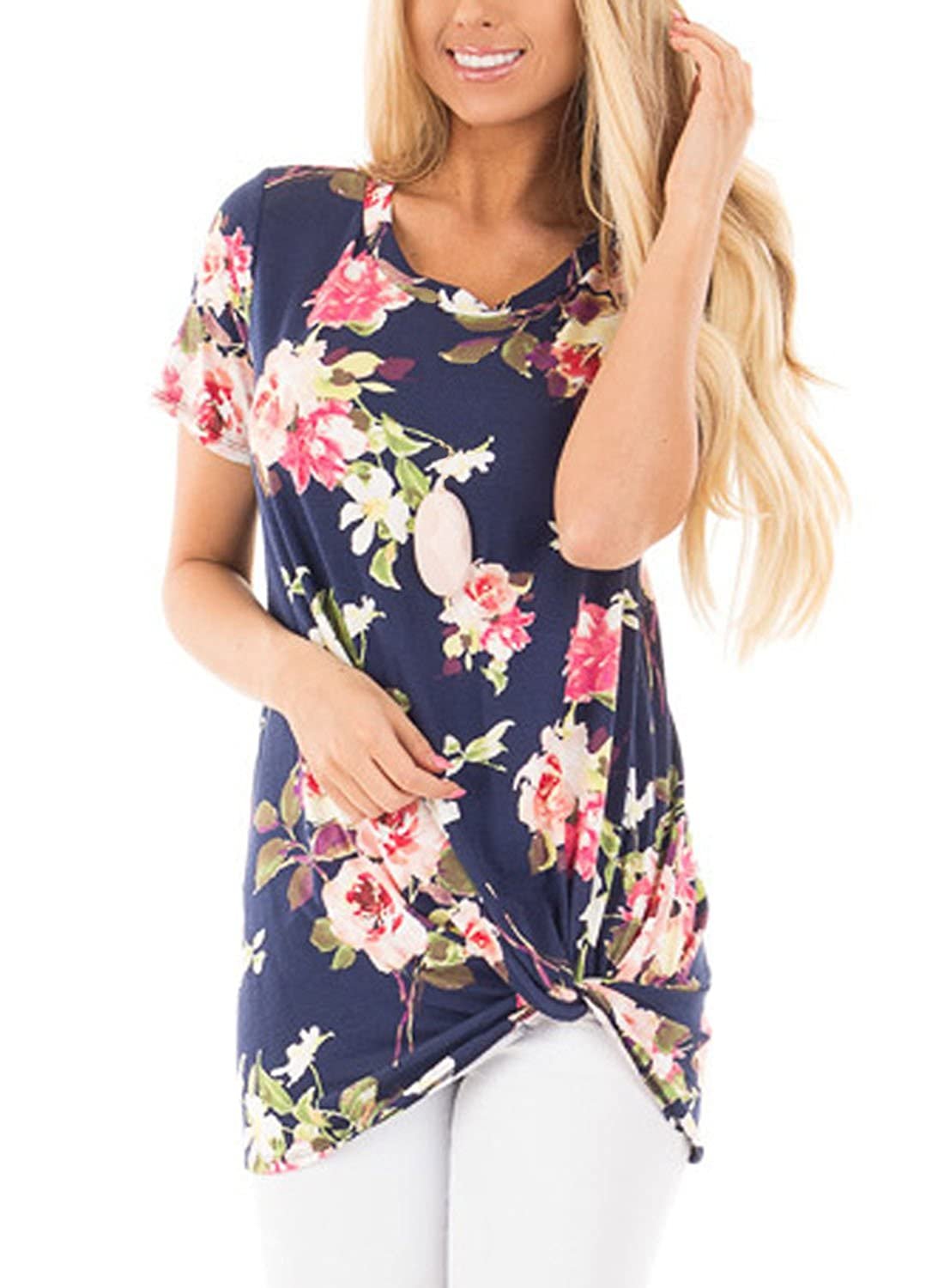 Cheap Summer Shirts For Ladies