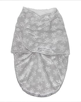 Bonjour Bébé cambiador de bebés paño para Blanket Sleeping Bag - Saco de dormir para niñas y niños 50 * 30 cm (0 - 3 meses): Amazon.es: Bebé