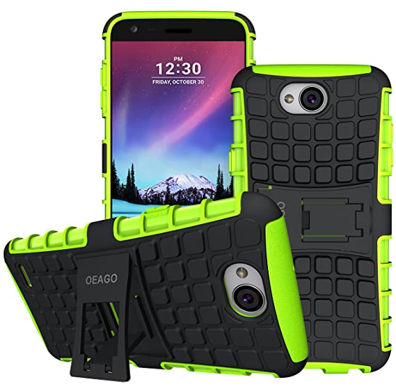 best website c2909 ba140 Amazon.com: LG X Charge Case, LG Fiesta 2 LTE Phone Case, LG Fiesta ...