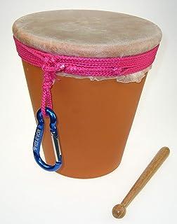 Hervorragend Betzold 84476 - Trommel-Bausatz für Tontöpfe- Instrument selber CR92