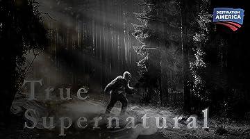 True Supernatural Season 1