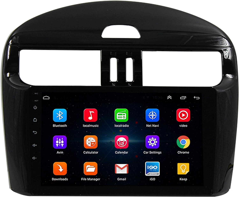 Sistema De Navegación GPS para C, con Congestión De Tráfico Y Prueba De Alerta De Leva De Tráfico, Mensajes De Teléfono Inteligente, Pantalla Capacitiva, Adecuado Pa