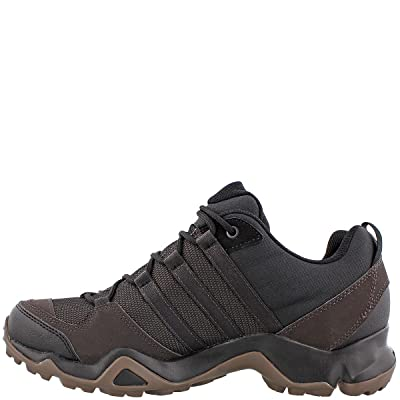 adidas AX2 Climaproof Mens Hiking Shoe 7 Night Brown/Black/Grey Blend | Hiking Shoes