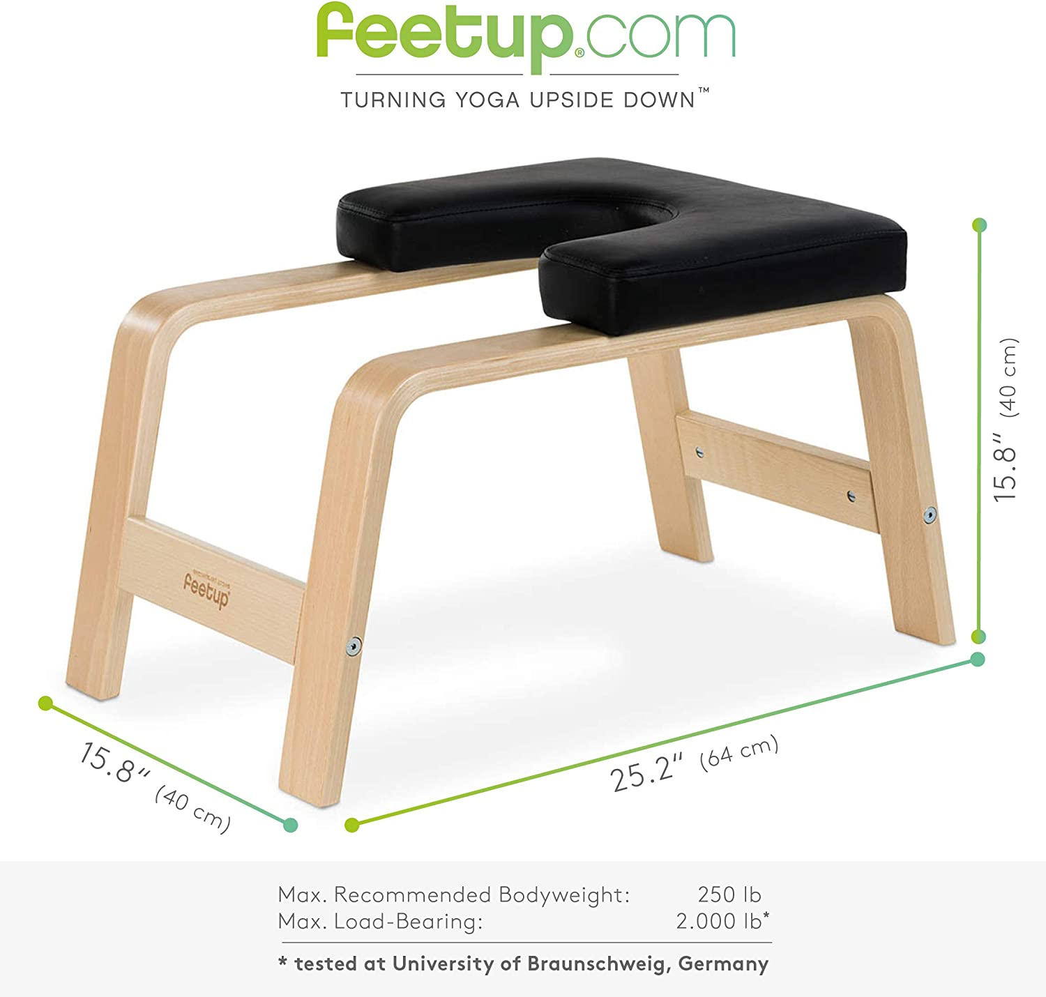 FeetUp Trainer