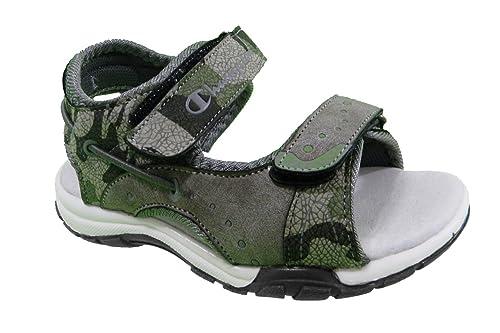 afcee64d Champion - Sandalias Deportivas para niño: Amazon.es: Zapatos y complementos