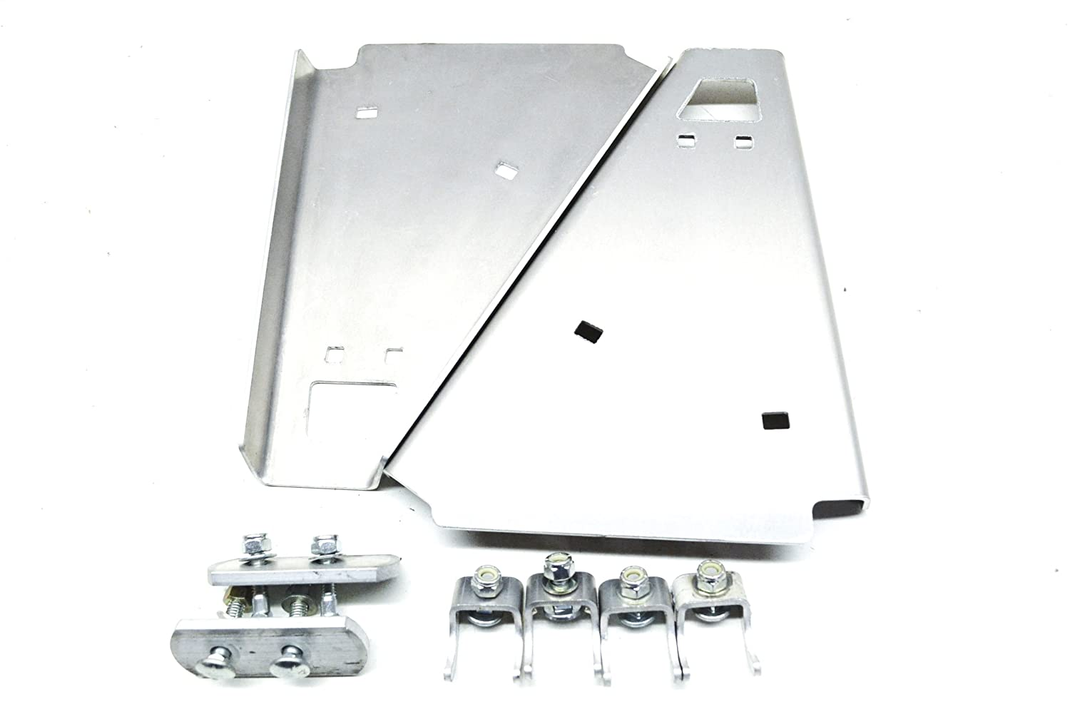 CALTRIC ARMATURE PLATE compatible with POLARIS 5211148