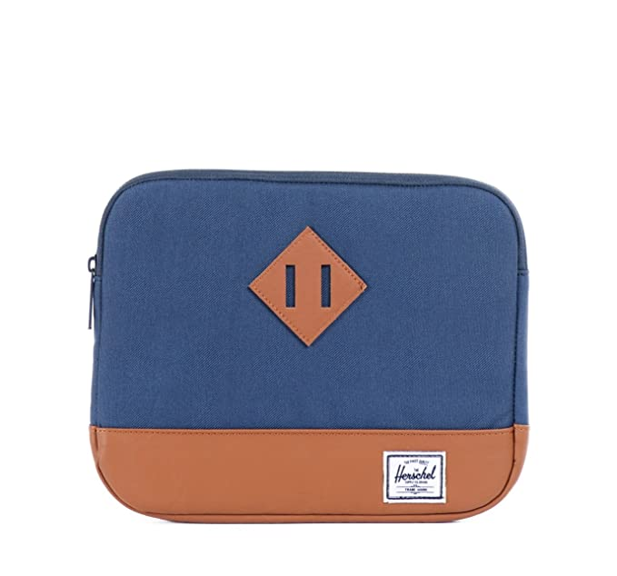 609ad0138 Herschel Supply Co. Heritage Sleeve for Ipad Air, Navy, One Size:  Amazon.ca: Clothing & Accessories