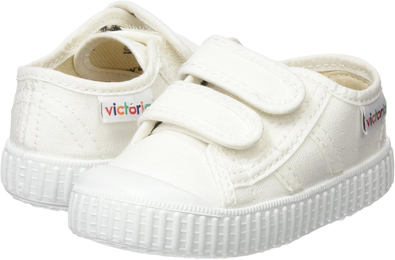 Mixte b/éb/é Victoria Basket Lona Dos Velcros