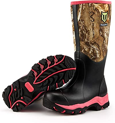 TideWe Hunting Boot for Women