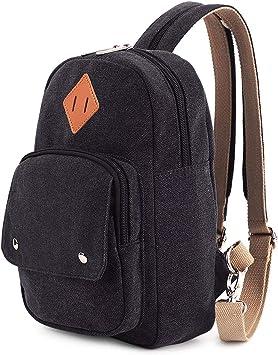Amazon.com: HITOP mochila liviana, pequeña y elegante ...
