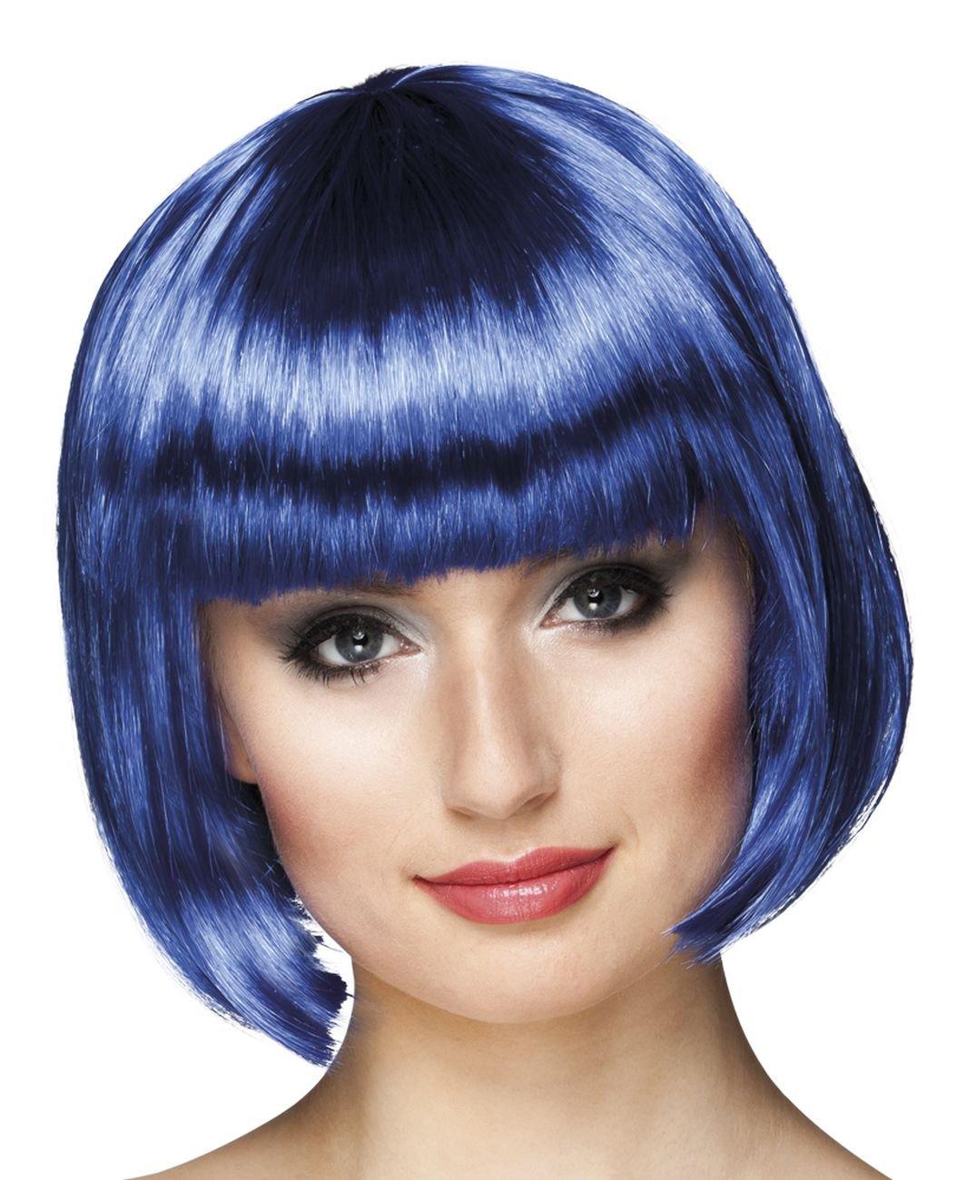 One Size blau Boland 85896 Erwachsenenper/ücke Cabaret