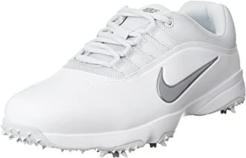 Composición Circular Hospitalidad  Amazon.co.jp: Nike Nike Air Rival 4 Golf Shoes 818729 Japan Specification  25 cm, White : Sports