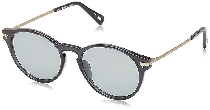 G-Star - Gafas de sol Redondas GS610S Combo Stormer: Amazon ...