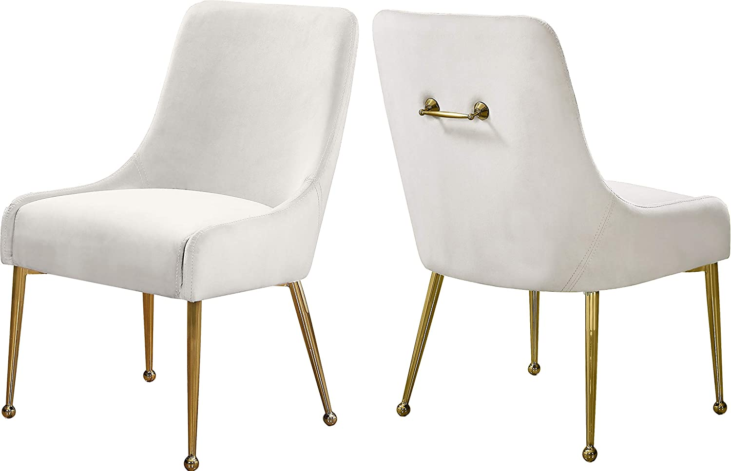 """Meridian Furniture Owen Collection Modern 