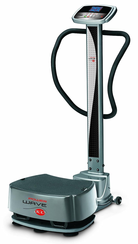 Atala Power Wave Vibrationstrainer mit Säule