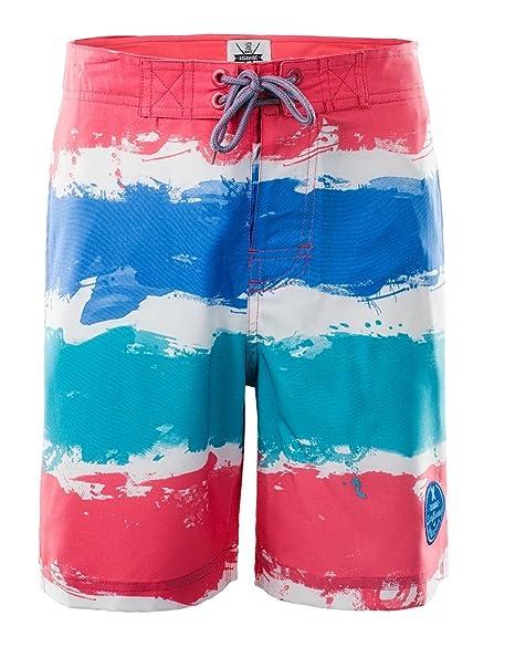 ce61c19be069 AquaWave Traje de Baño Shorts para Niños - Ligero, de Secado Rápido ...