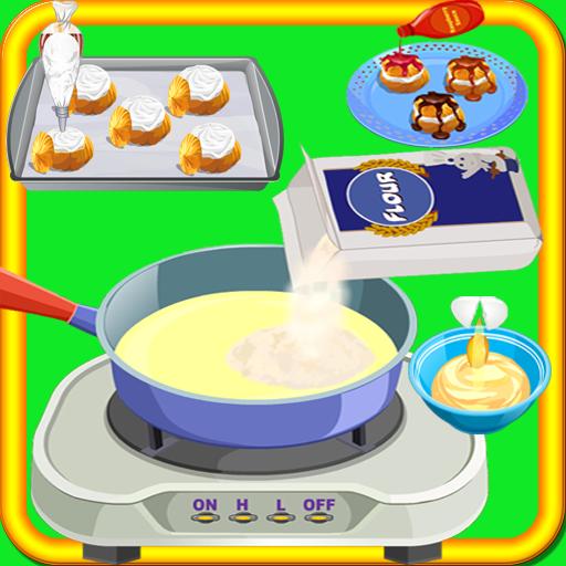 baking shop - 5