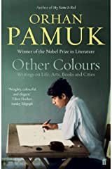 Other Colours Paperback