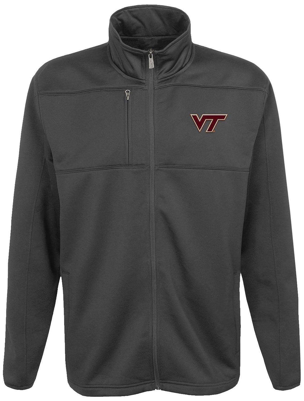 NCAA by Outerstuff NCAA Mens Superior Full Zip Fleece Jacket