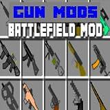 Gun Mods: Mod for MCPE Top Games