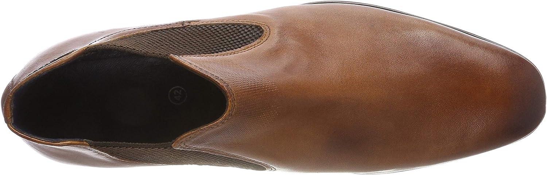 bugatti Herren 311101204100 Klassische Stiefel Kurzschaft Stiefel