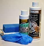Tarnish Blocker, Silver Plating System Kit Combo Set By Medallion- Tarnish Remover, Silver Plating and Blocker!