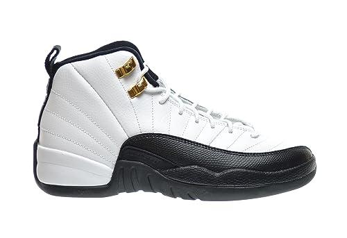 size 40 0e2e6 bb67b Nike AIR Jordan 12 Retro (GS)  Taxi 2013 Release  - 153265-
