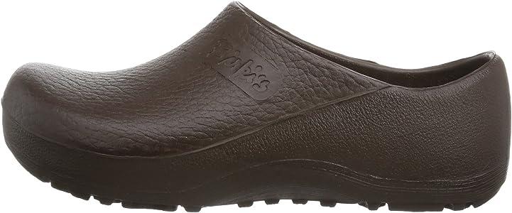 Profi-Birki Brown Alpro-Foam Sandals