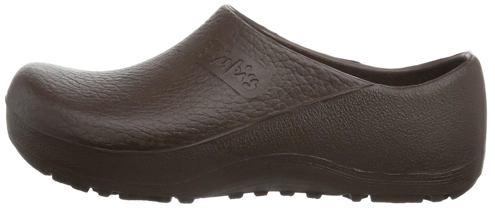 Birkenstock Men´s Profi-Birki Brown Alpro-Foam Sandals 40 EU (M7/L9 US) R 074061 by Birkenstock (Image #5)