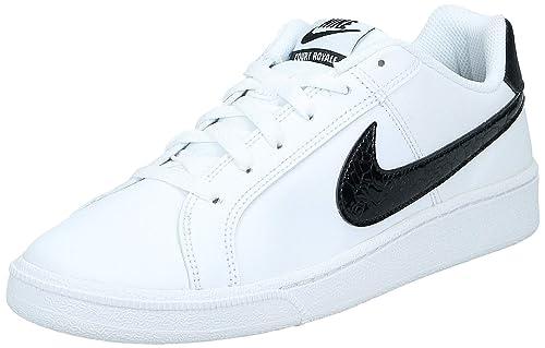 Nike Court Royale, Scarpe da Ginnastica Donna