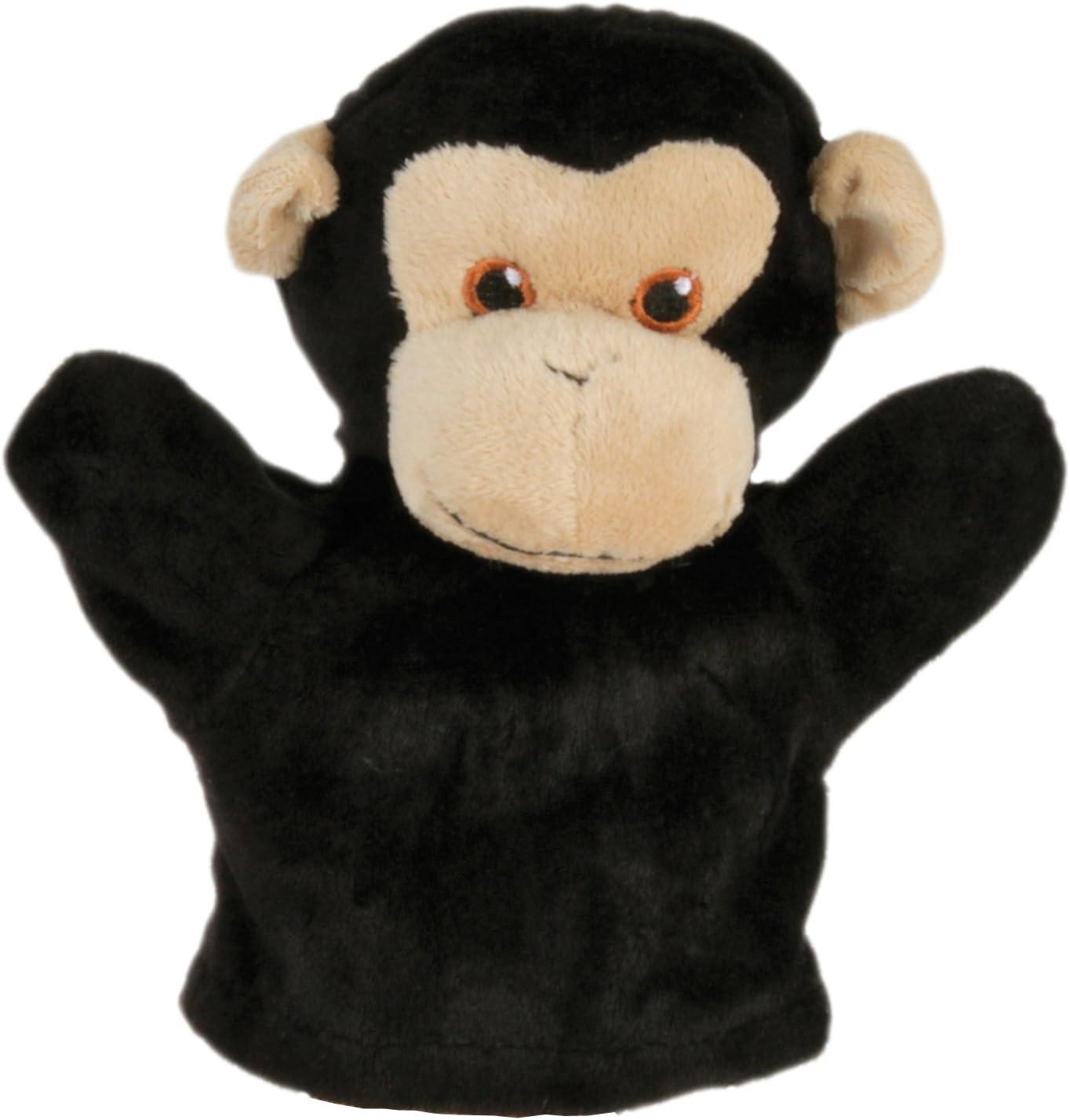 My 1st Puppet Chimp