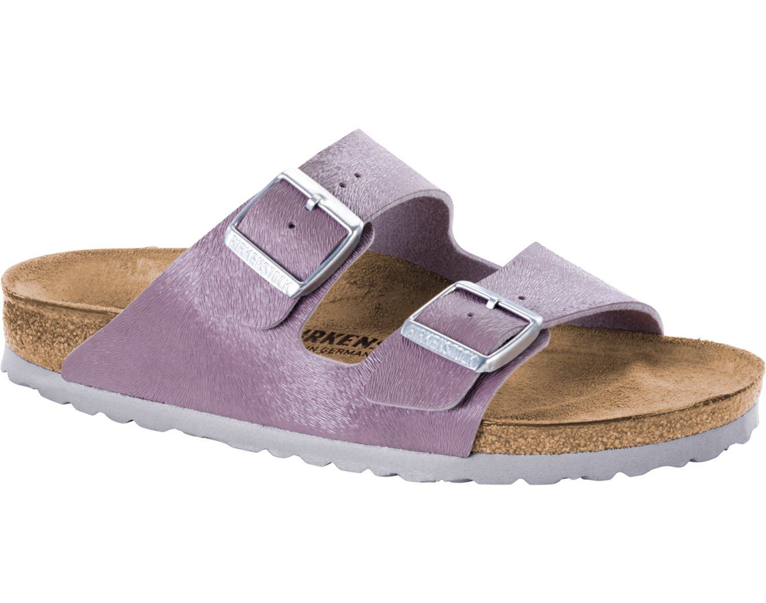 BIRKENSTOCK Damen Arizona Sandalen  36 EU|Animal Fascination Purplel (1008692)