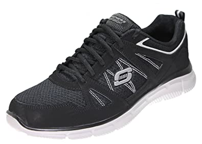 0e41ebb5ddb Skechers Men's Equalizer 2.0-Settle The Sneakers: Buy Online at Low ...