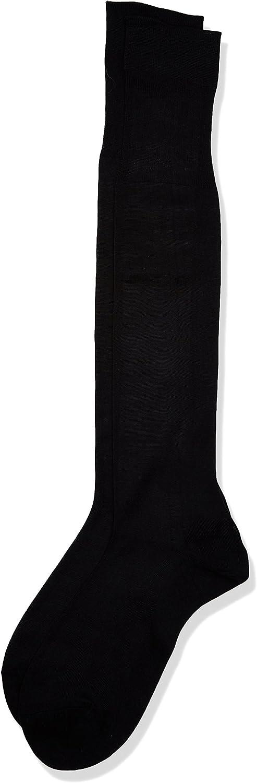 POMPEA Mens Scozia Knee-High Socks Pack of 6