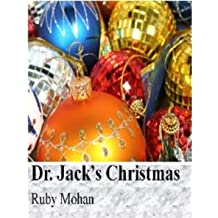 Dr. Jacks Christmas (ALL ABOUT JACK Book 2)