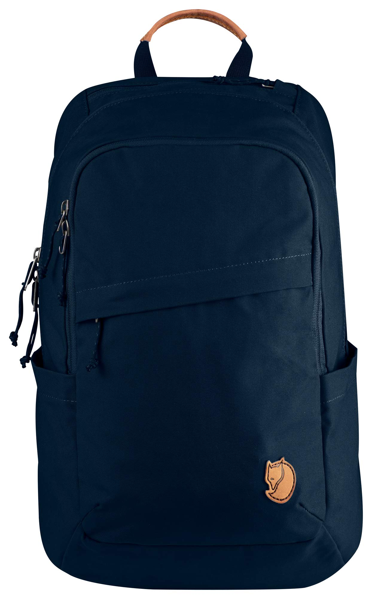 Fjallraven - Raven 20 Backpack, Fits 15'' Laptops, Navy by Fjallraven