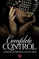 Complete Control Kindle Edition