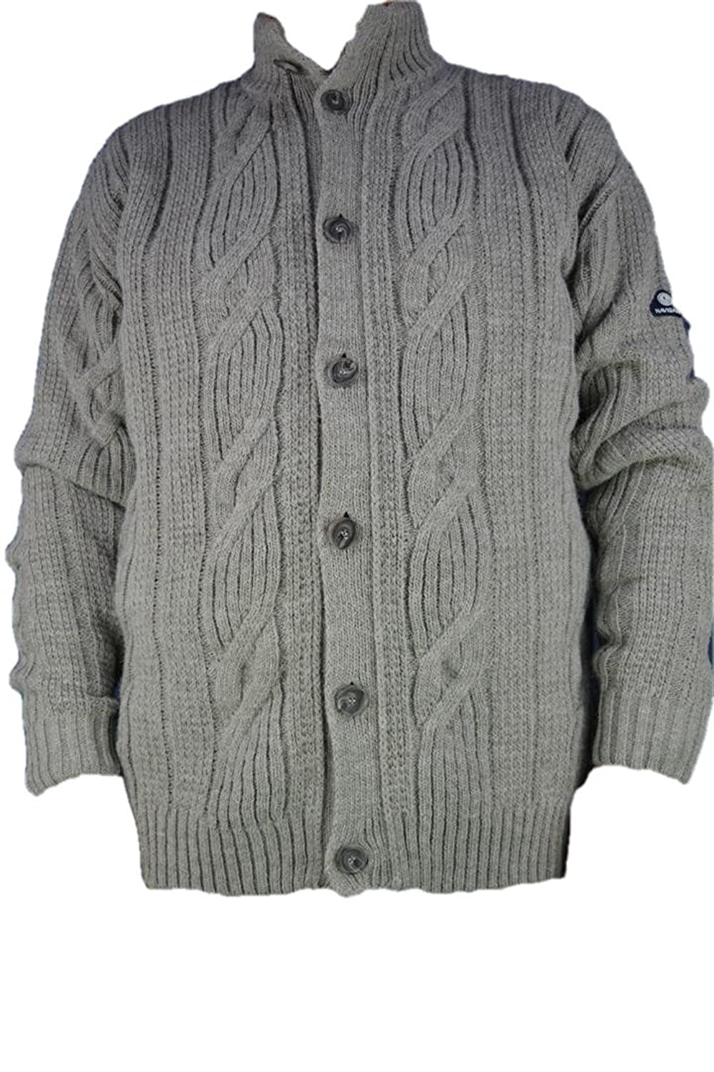 Navigare Men's Long sleeve Cardigan
